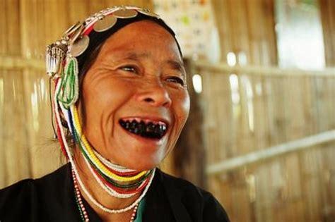 The Different Thai Hill Tribes, Part 4   Thai Language Blog