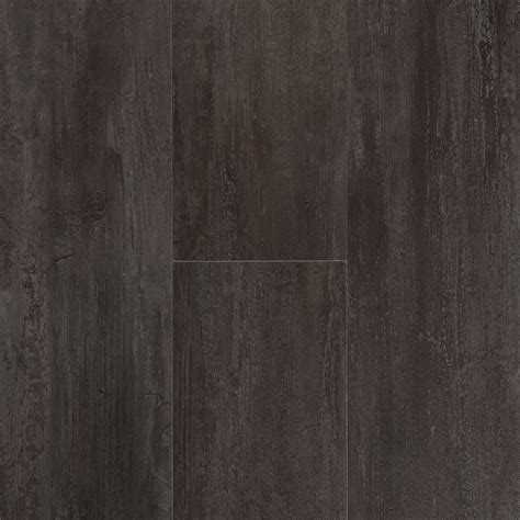 shop stainmaster stainmaster 1 6 in x 24 in groutable casa italia peel and stick concrete