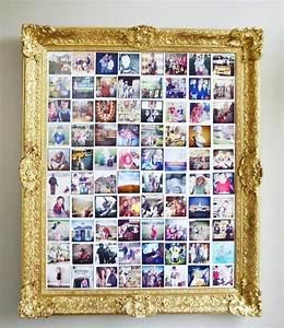 Fotorahmen Selbst Gestalten : die besten 17 ideen zu bilderrahmen barock auf pinterest shabby chic zeichen shabby chic und ~ Markanthonyermac.com Haus und Dekorationen