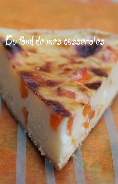 flan p 226 tissier aux abricots du fond de mes casseroles