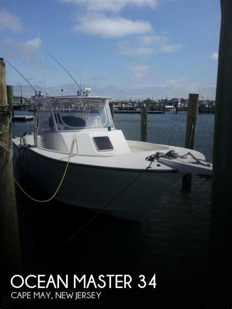 Center Console Ocean Boats For Sale by Ocean Master 34 Center Console Boats For Sale