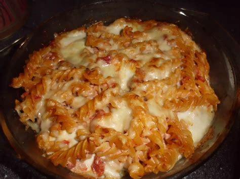 gratin de p 226 tes au thon et au fromage ail fines herbes les exp 233 riences culinaires de chau7
