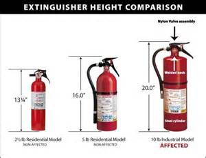 cpsc kidde announce recall of industrial extinguishers cpsc gov
