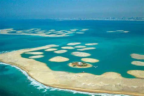 daoo60vot dubai islands of the world sinking