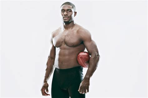 Man Crush Of The Day Football Player Reggie Bush The