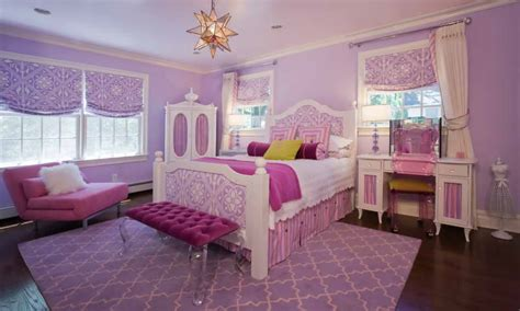 Little Girls Bedroom Style For Your Cute Girl