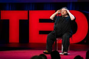 Watch the TED Talk that people were talking about from ...