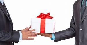 Holiday Gift-Giving Etiquette for the Office & New ...