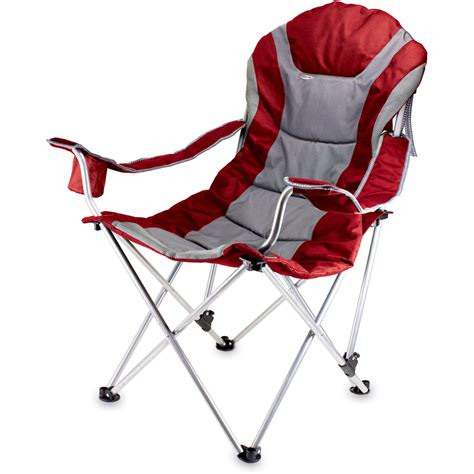 picnic time reclining c chair