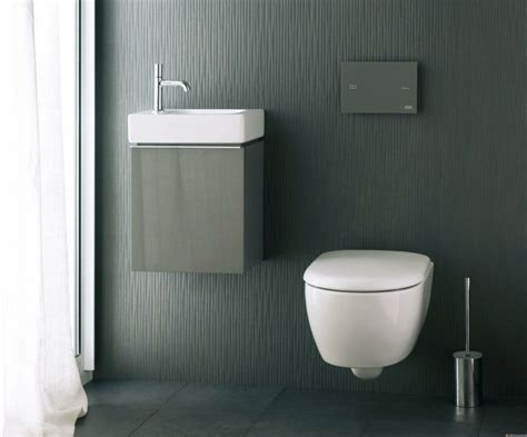 decoration wc toilette moderne ideeco