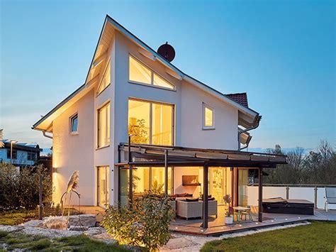 Hausbau Mit Viel Glas Bautippsde