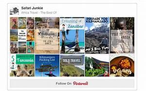 Africa Travel Tips on Pinterest | Travel Photo Corner
