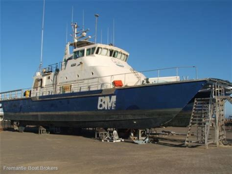Catamarans For Sale Western Australia by Nqea Catamaran Custom Commercial Vessel Boats Online