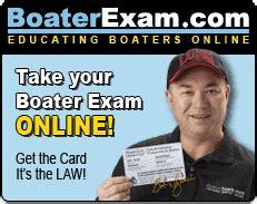 Boat Alabama Certification Exam by Alabama Boater License Test Free Download Programs