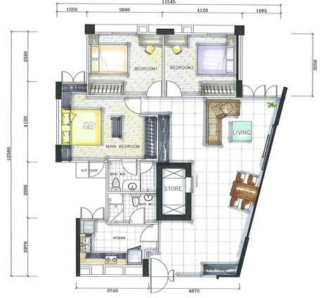 smart placement small house design plan ideas 3d design is out our palace