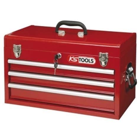 caisse 224 outils 3 tiroirs avec compartiment sup 233 rieur kstools