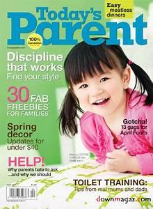 Today's Parent - April 2011 » Download PDF magazines ...