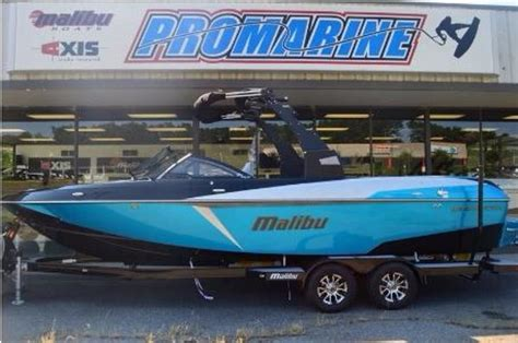 Malibu Boat For Sale North Carolina by Malibu Lsv Boats For Sale In North Carolina