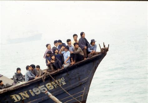 Vietnamese Boat People Hong Kong by Schools Key To Helping Syrian Refugee Children Settle In