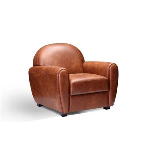 un superbe fauteuil cuir pas cher du tout