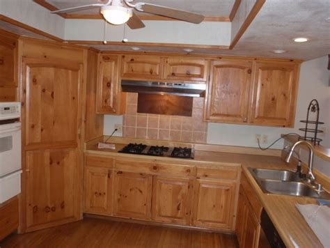Knotty Pine Kitchen,what Countertop And Backsplash? How To Install Walls In A Basement Monolithic Floor Drainage Apartment For Rent Brampton French Drains Much Does It Cost Get Finished Best Waterproofing Companies Parging
