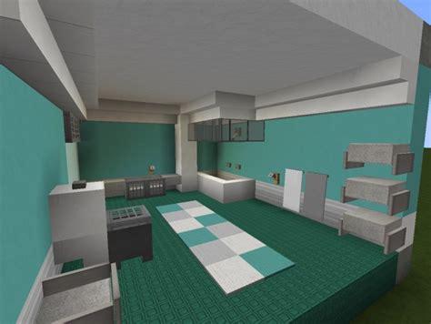 3 modern bathroom designs minecraft project