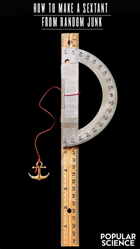 Sextant Make Your Own by 44 Best Diy Images On Pinterest Astronomy Build Your