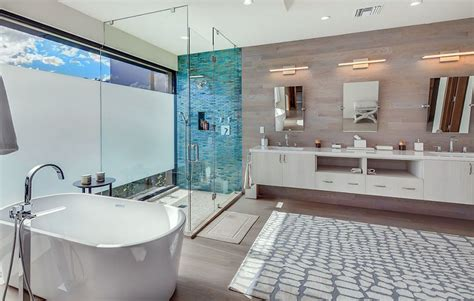 E Style Home Design & Renovation : Easy Bathroom Renovation Ideas And Trends For 2018