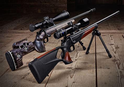 Blaser Offers 338 Lapua Option In R8 Long Range  Gun Digest