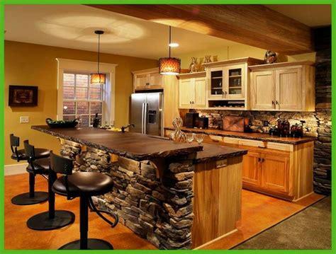 kitchen island bar ideas home interior inspiration