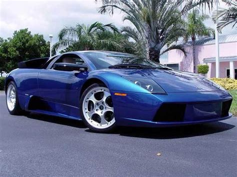 What Are The Most Affordable Used Exotic Cars?