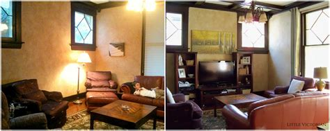 living room makeovers before and after weifeng furniture