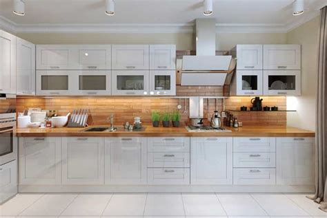 Kitchen Cabinets As Renovation Starters  Dream Doors