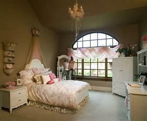 Vintage Zimmer Einrichten : m dchenzimmer in die sch ne m dchenwelt eintauchen ~ Markanthonyermac.com Haus und Dekorationen