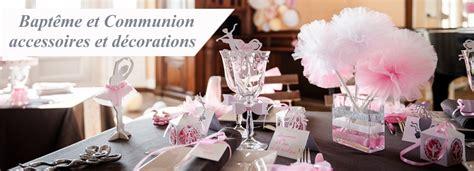 etonnant decoration fete pas cher 10 d 233 coration et grise pour table de bapteme sur le