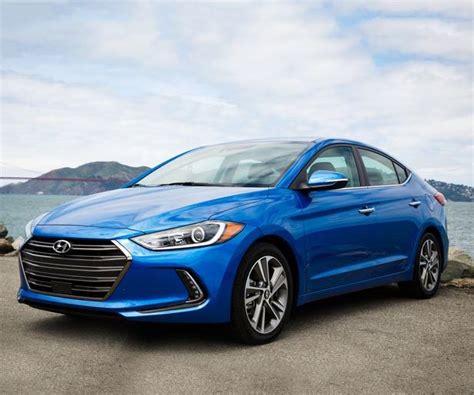 2018 Hyundai Elantra New Car Review, Specs, Prices And