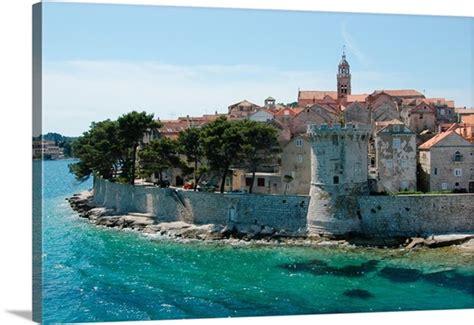 Bus From Dubrovnik To Hvar Town by Croatia Korcula Town On Island Of Korcula Hvar