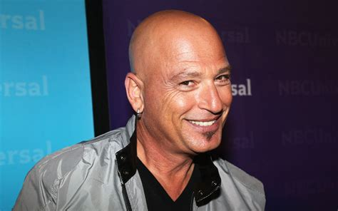 Howie Mandel Why Did I Eat That Hot Pepper On America's