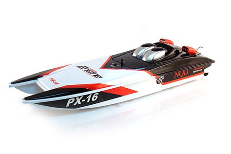 Catamaran Electric Engine by Boat Ihsan Chapter Px 16 Electric Rc Catamaran Boat 2