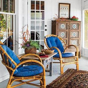 Living In The Box : living outside the box porch sunrooms and decorating ~ Markanthonyermac.com Haus und Dekorationen