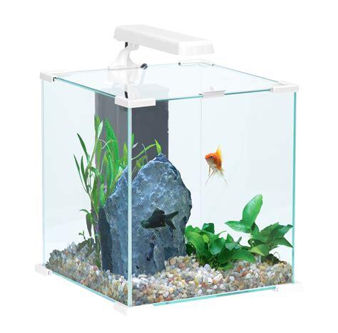 zolux aqua nanolife cube 30 blanc nano aquarium 33 l tout 233 quip 233 32 x 32 x 34 5 de haut