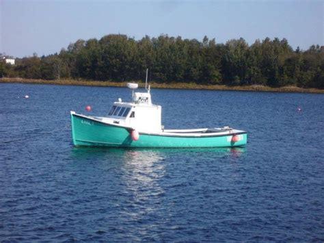 Bayliner Boats For Sale Nova Scotia by Cape Island Boat For Sale In Lunenburg Nova Scotia Used