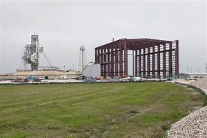 Pad 39A SpaceX Construction (page 4) - Pics about space