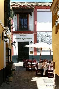 Apartments Santa Cruz, Sevilla