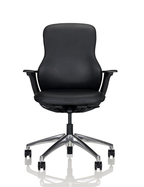 regeneration by knoll 174 fully upholstered ergonomic chair