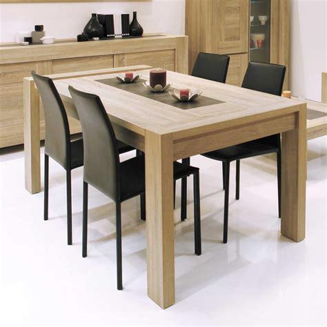 salle manger blanc laque pas collection et table salle a