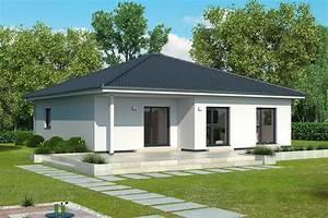 Haus Bungalow Modern : gussek haus bordeaux ~ Markanthonyermac.com Haus und Dekorationen