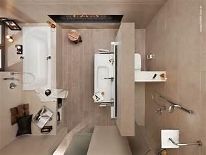 4 Qm Bad Gestalten : diana bad 10 qm von oben mit t wand bad grundrisse pinterest badezimmer bad und baden ~ Markanthonyermac.com Haus und Dekorationen