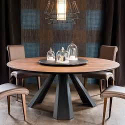 table de salle 224 manger de design italien par cattelan italia salons and room