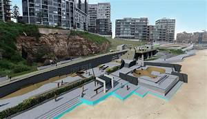 Newcastle Esplanade's Million-Dollar Upgrade Includes ...